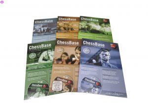 ChessBase Magazin Mai 2019-April 2020