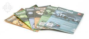 ChessBase Magazin Jahrgang 2020