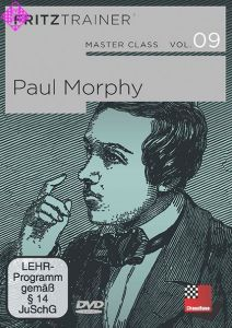 Masterclass vol. 9: Paul Morphy