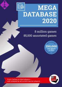 Mega Database 2020-Upgrade CBM-Abonnenten