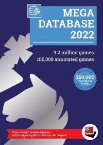 Mega Database 2022