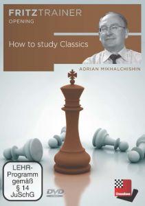 How to study Classics