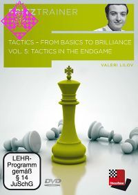 Tactics - from Basic to Brilliance Vol. 5