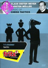 Magic of Chess Tactics