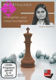 Strengthen your chess foundation