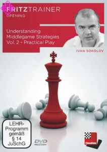 Understanding Middlegame Strategies 2