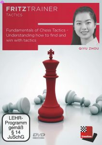 Fundamentals of Chess Tactics