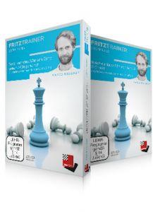 Beschleunigtes Sämisch 1+2 (2 DVDs )