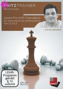 Grand Prix trifft Chamäleon