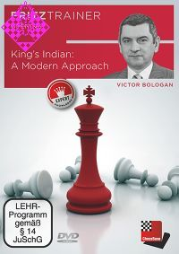 King´s Indian: A Modern Approach