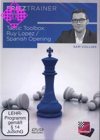 Ruy Lopez / Spanish Opening