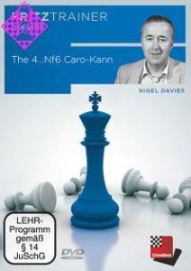The 4...Sf6 Caro-Kann
