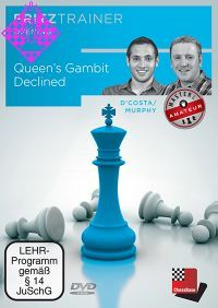 Queen´s Gambit Declined