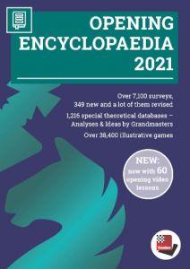 Opening Encyclopaedia 2021