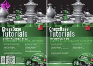 ChessBase Tutorials Eröffnungen # 03