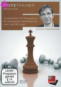 Triumphieren mit Trompowsky