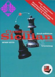 Sizilianisch Klassisch B 56 - B 59