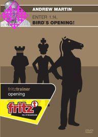 Bird's Opening - Enter 1.f4