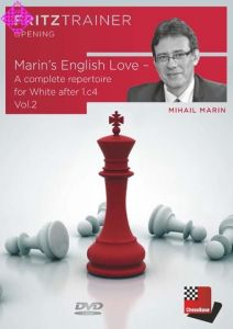 Marin's English Love - Vol. 2