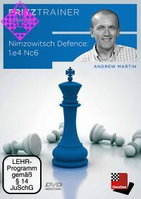 Nimzowitsch Defence: 1.e4 Nc6