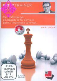 Pirc-Verteidigung - Band 1