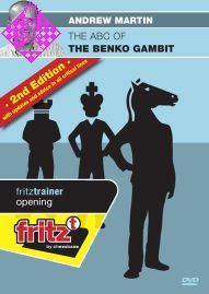 The ABC of the Benko Gambit - 2nd edition