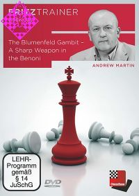 The Blumenfeld Gambit