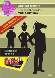 The Scandinavian - the easy way - 2nd edition