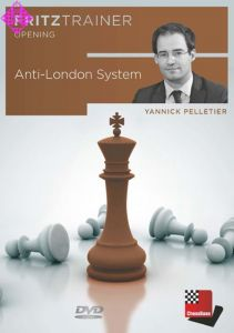 Anti-London System (english)