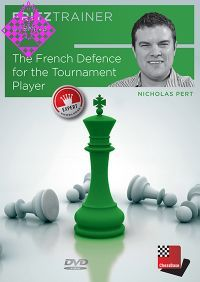 French Defence for the Tournament Player