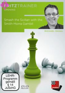 Smash the Sicilian: Smith-Morra-Gambit