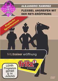 Reti-Eröffnung, Flexibel Angreifen mit..