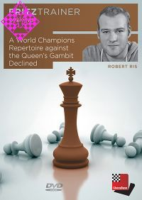 Against the Queen´s Gambit Declined