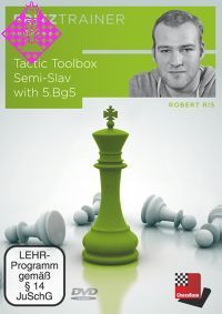 Semi-Slav with 5.Bg5