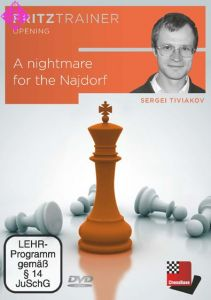A nightmare for the Najdorf