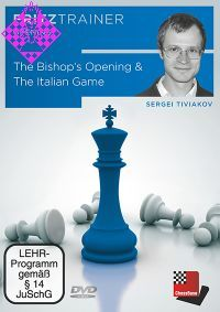 The Bishop´s Opening & The Italian Game