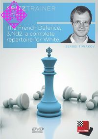 The French Defence 3.Nd2