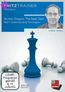 Sicilian Dragon: The Real Deal! - Vol. 1