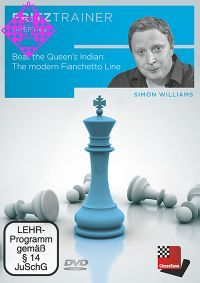 Beat the Queen´s Indian: