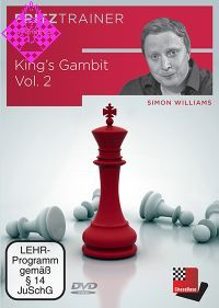 King´s Gambit - Vol. 2