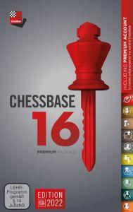 ChessBase 16 Premiumpaket