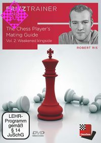 The Chess Player´s Mating Guide Vol. 2