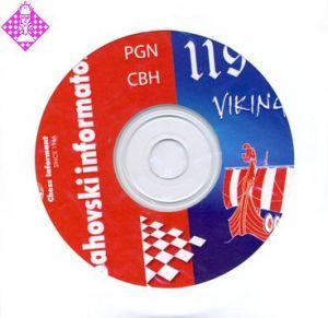 Informator 119 / CD