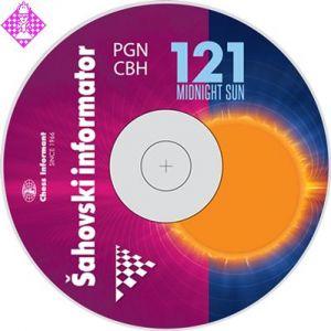 Informator 121 / CD