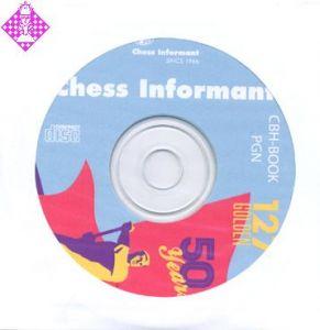Informator 127 / CD