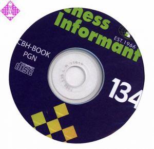 Informator 134 / CD
