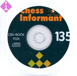 Informator 135 / CD