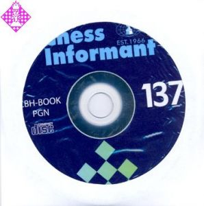 Informator 137 / CD