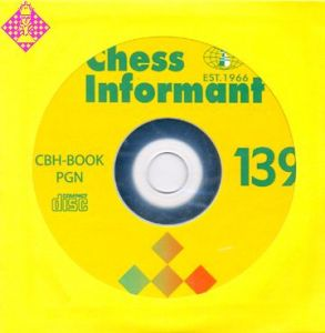 Informator 139 / CD