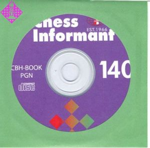 Informator 140 / CD